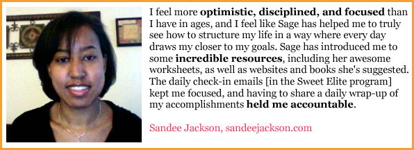 Sandee Jackson