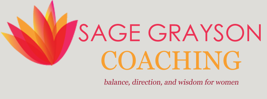 Sage Grayson Coaching