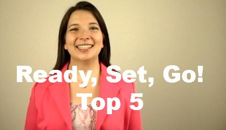 RSG top 5