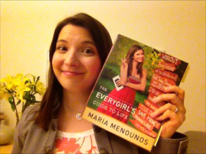 Book Review: The Everygirl's Guide to Life