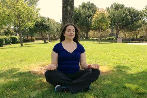 Meditation Mountain: A Technique for Beginners