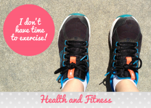 "SAS Launch Week: ""I Don't Have Time to Exercise"" and Other Lies"