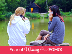 FYFW 2014: Fear of Missing Out (FOMO)
