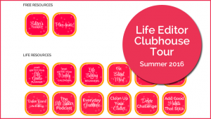 Life Editor Clubhouse Tour Summer 2016