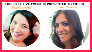 Free Webinar: How to Bookend Your Day!