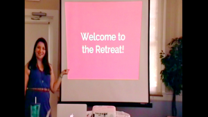 Life Editor Weekend Preview: Welcome to the Retreat!