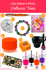 Life Editor's Picks: Halloween Treats