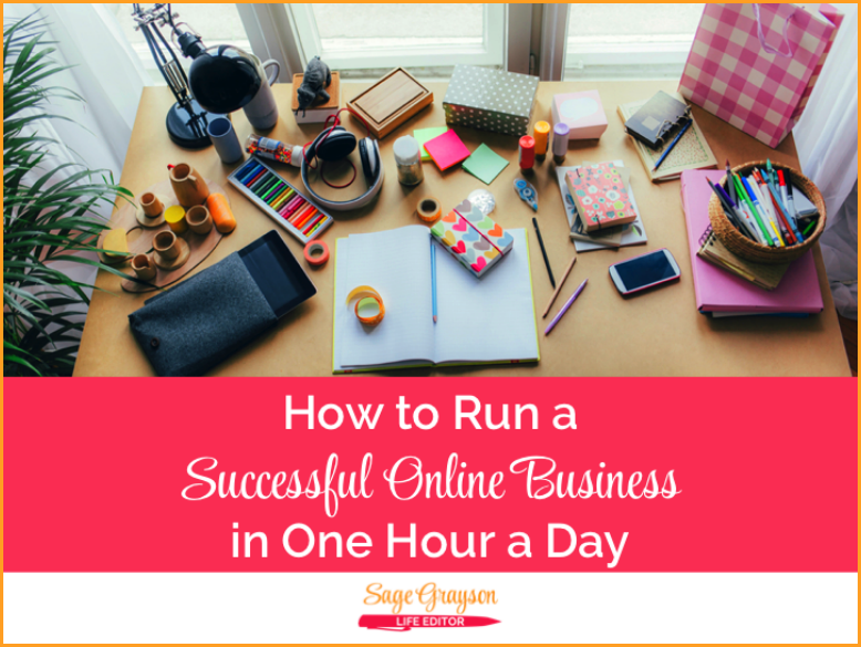 How to succeed in the dating online business