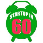 Startup In 60 sidebar