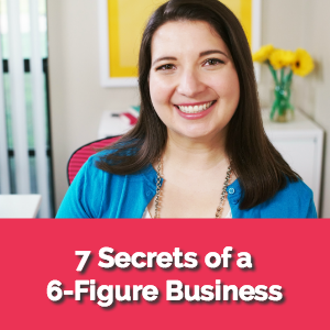 7-Secrets-of-a-6-Figure-Business-icon