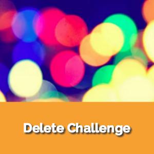 Delete-Challenge-icon