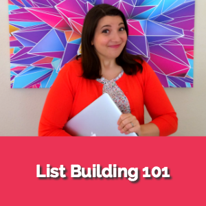 List-Building-101-icon