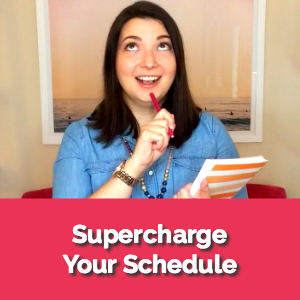 Supercharge-Your-Schedule-icon