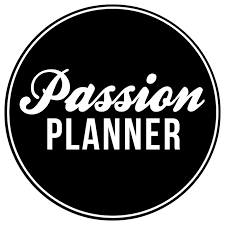 $5 off at Passion Planner